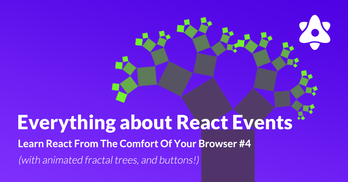 Everything About React Events